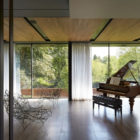 Fitzroy Park House by Stanton Williams (18)