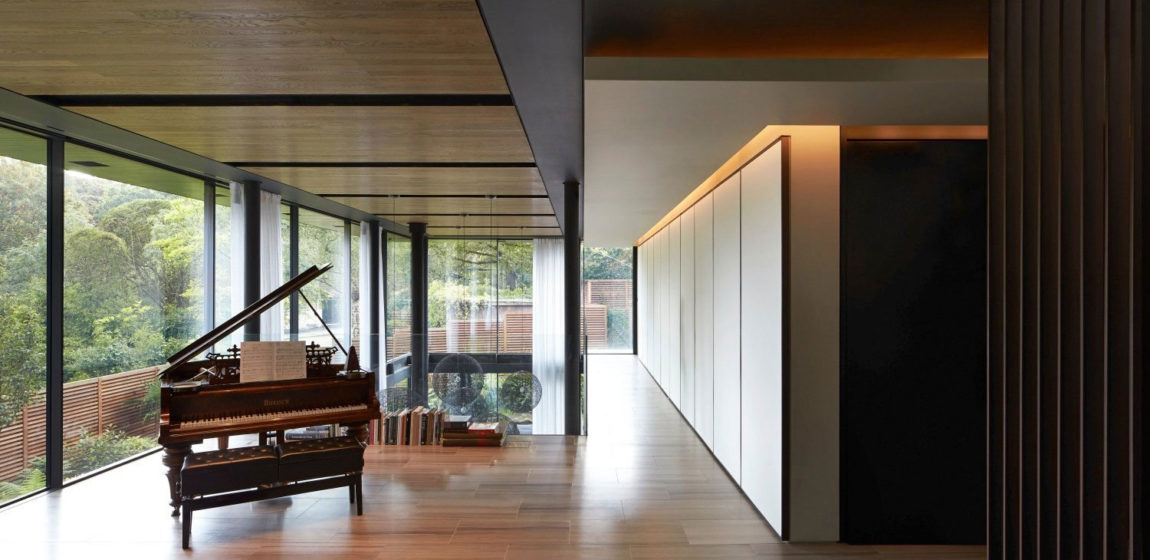 Fitzroy Park House by Stanton Williams (19)