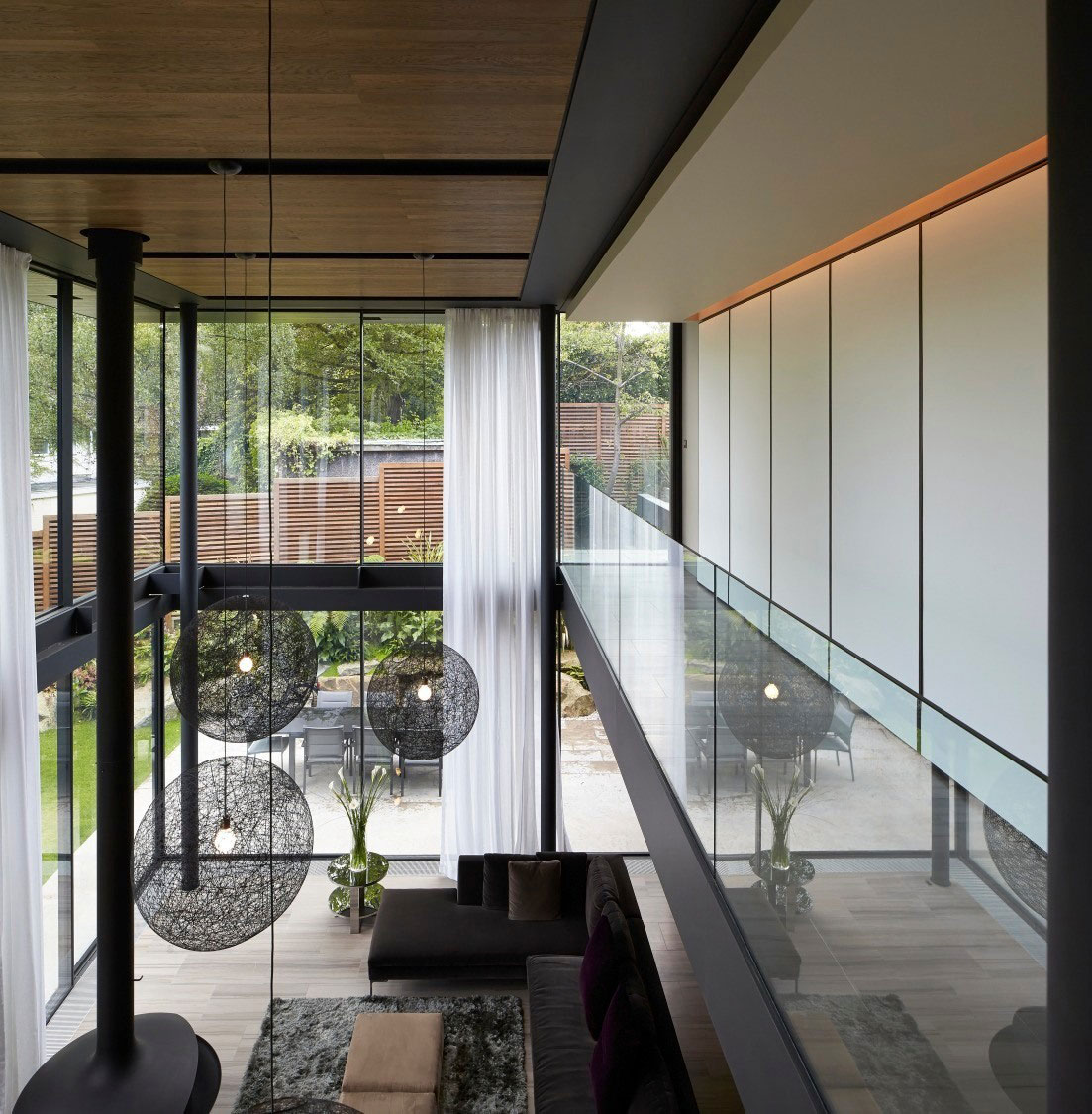Fitzroy Park House by Stanton Williams (20)