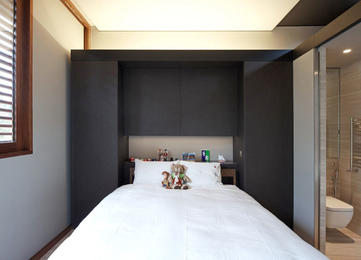 Fitzroy Park House by Stanton Williams (25)