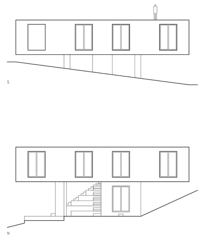 Guna House by Pezo von Ellrichshausen (13)