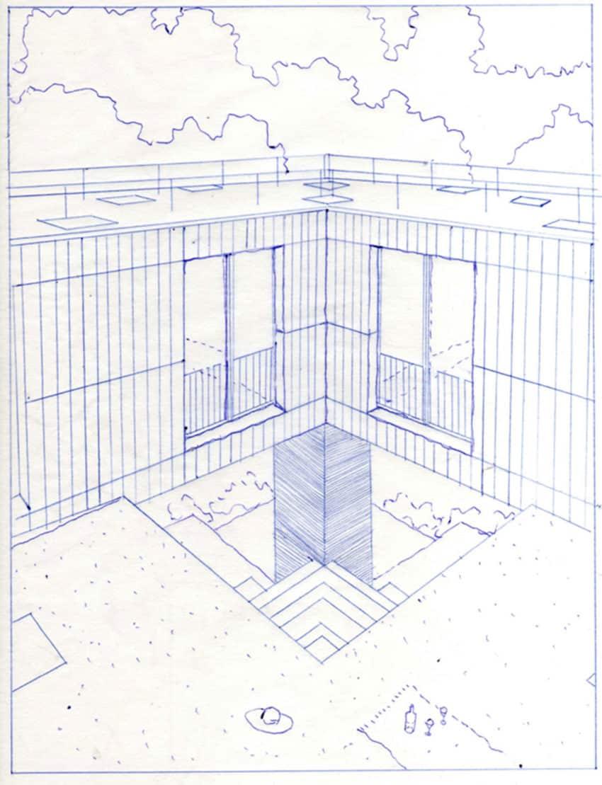 Guna House by Pezo von Ellrichshausen (20)