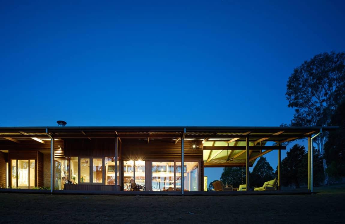 Hinterland House by Shaun Lockyer Architects (30)