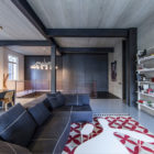 Historical Tel Aviv Apartment by Pitsou Kedem Architects (4)