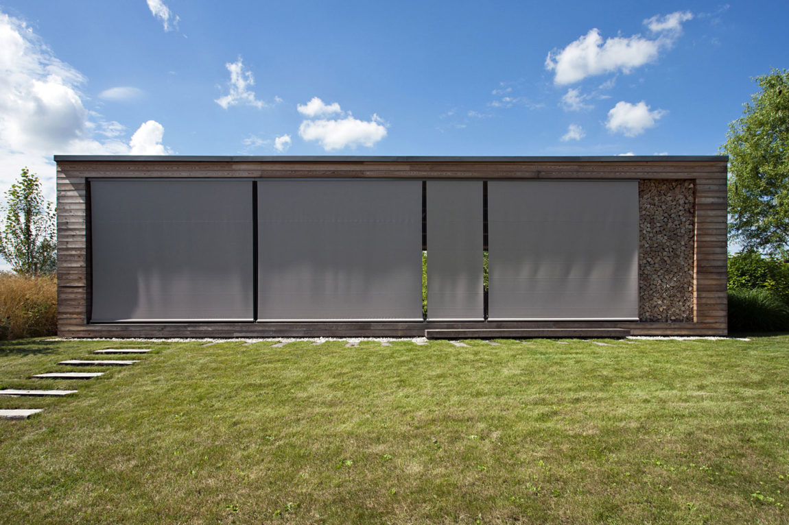 Holiday Cottage by Tóth Project Architect Office (3)