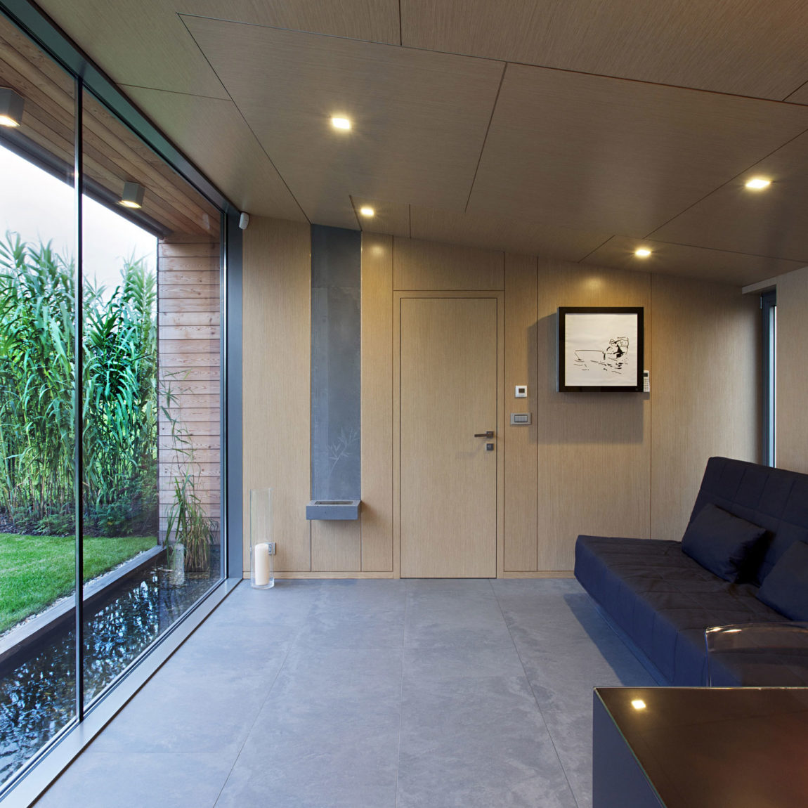 Holiday Cottage by Tóth Project Architect Office (9)