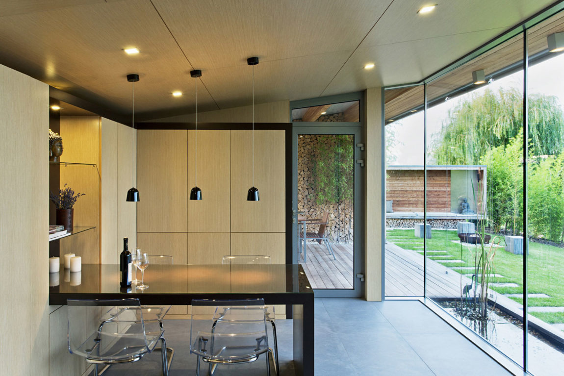 Holiday Cottage by Tóth Project Architect Office (10)