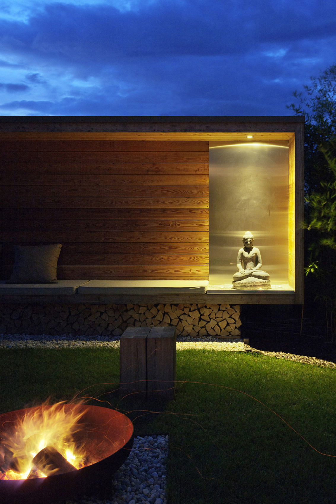 Holiday Cottage by Tóth Project Architect Office (13)