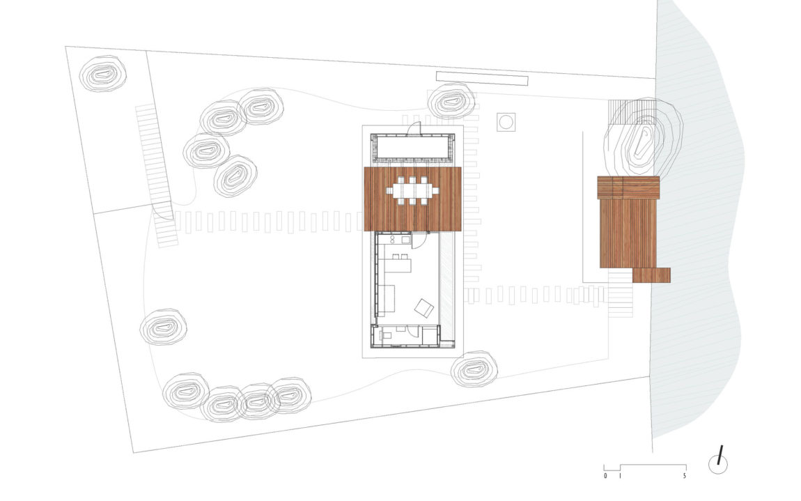 Holiday Cottage by Tóth Project Architect Office (16)