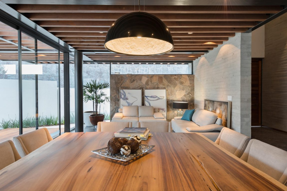 House 8A by Dionne Arquitectos (5)