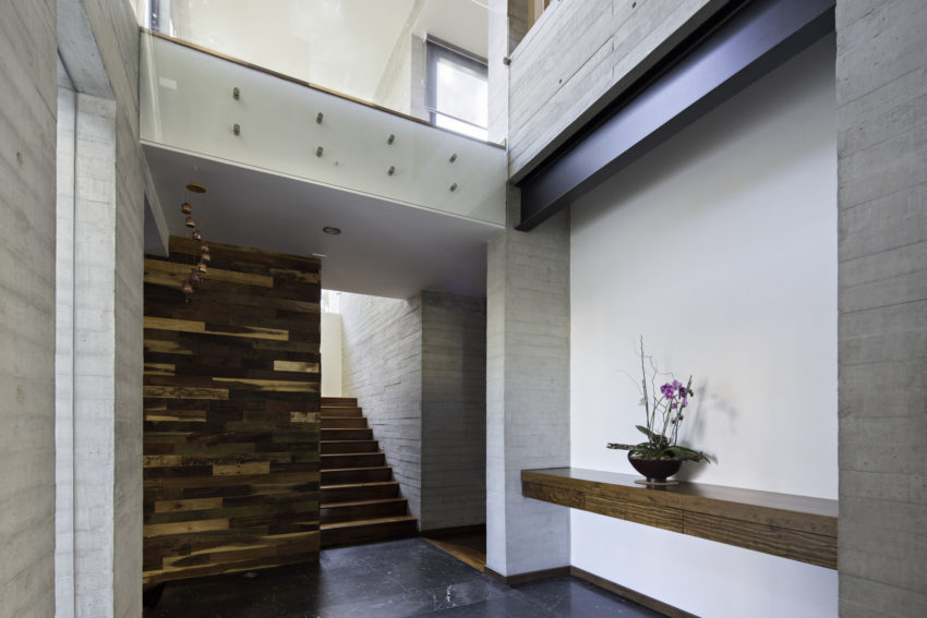 House 8A by Dionne Arquitectos (8)