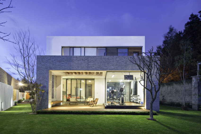 House 8A by Dionne Arquitectos (13)