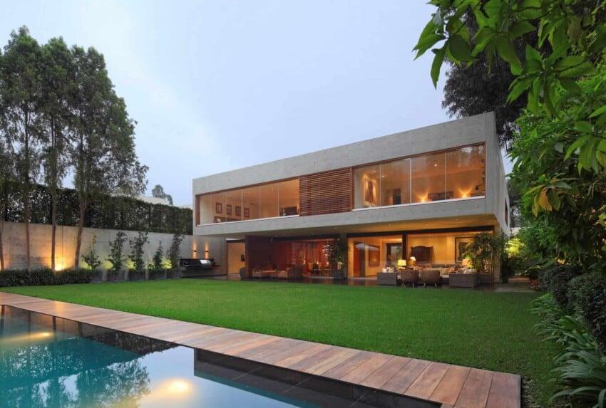 House H by Jaime Ortiz de Zevallos (1)