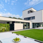House K&N by CKX architecten (17)