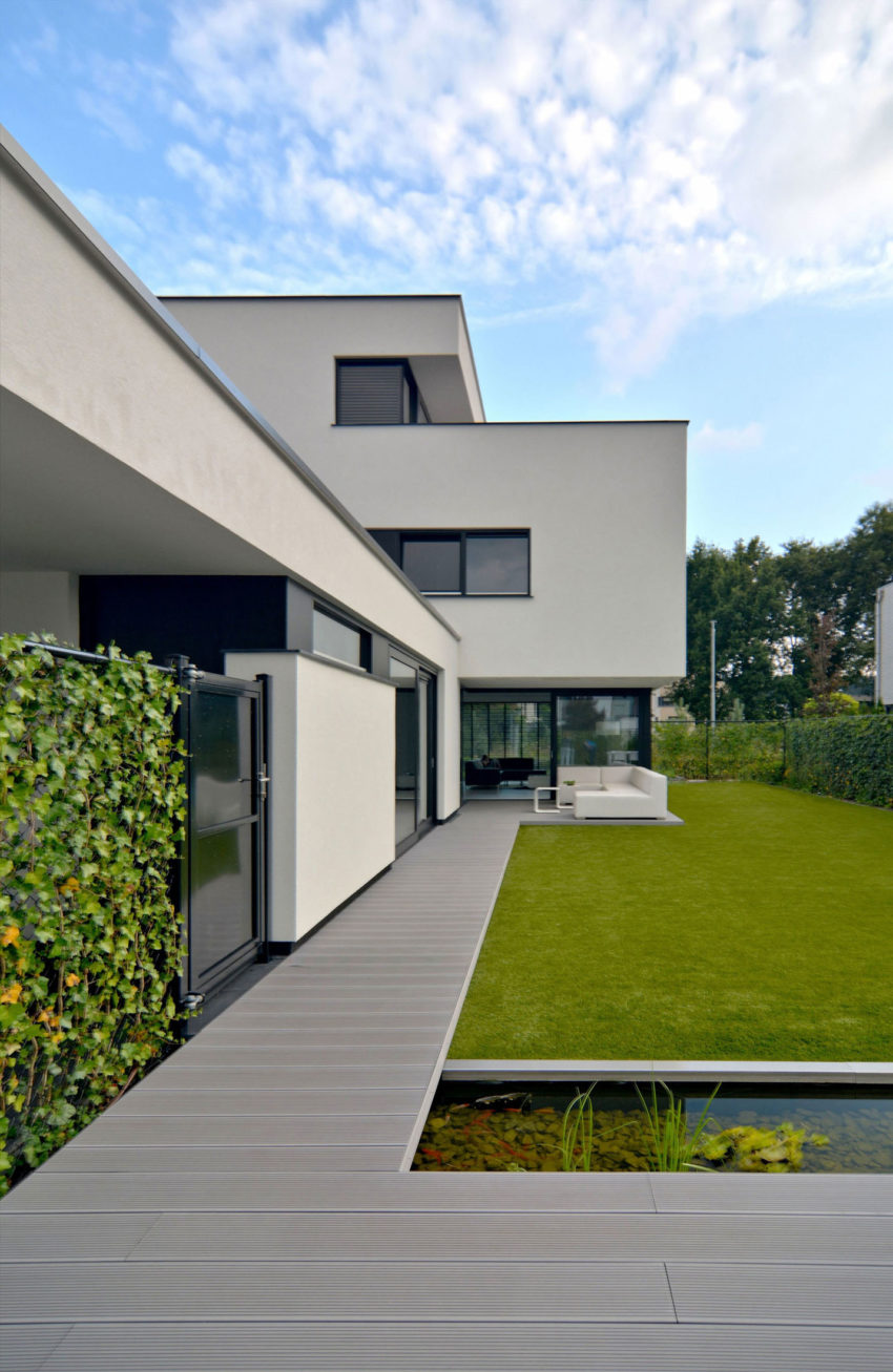 House K&N by CKX architecten (16)