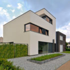 House K&N by CKX architecten (14)