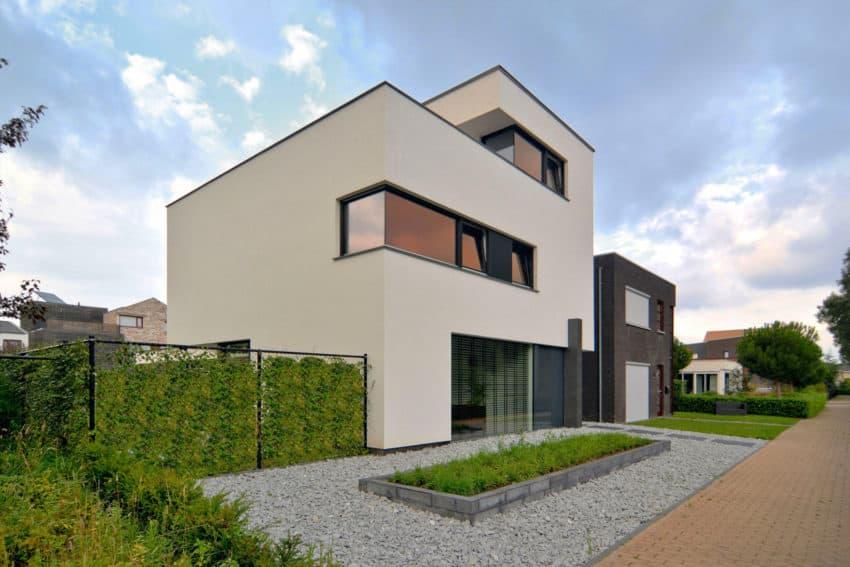 House K&N by CKX architecten (14)
