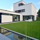 House K&N by CKX architecten (11)