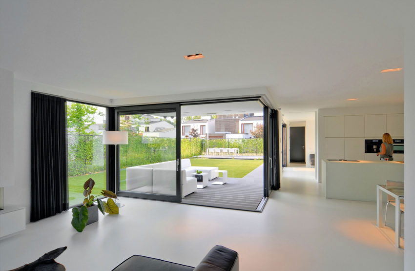House K&N by CKX architecten (10)