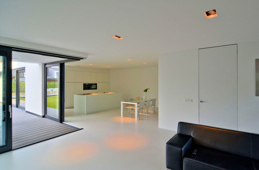 House K&N by CKX architecten (8)