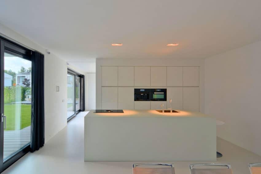 House K&N by CKX architecten (6)