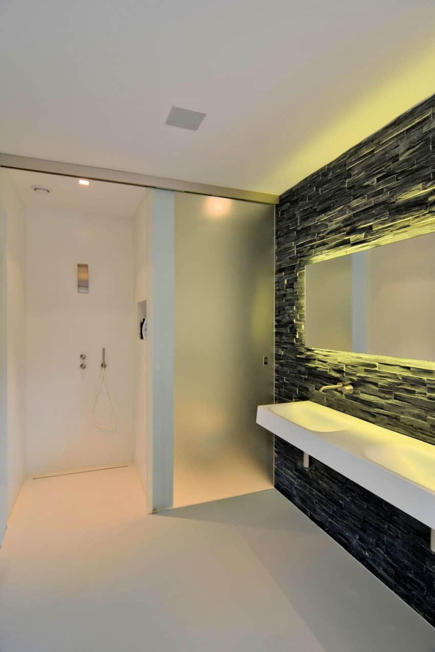House K&N by CKX architecten (3)