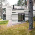 House Villa Near Vilnius by GYZA (2)