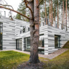 House Villa Near Vilnius by GYZA (3)