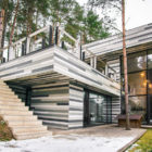 House Villa Near Vilnius by GYZA (6)