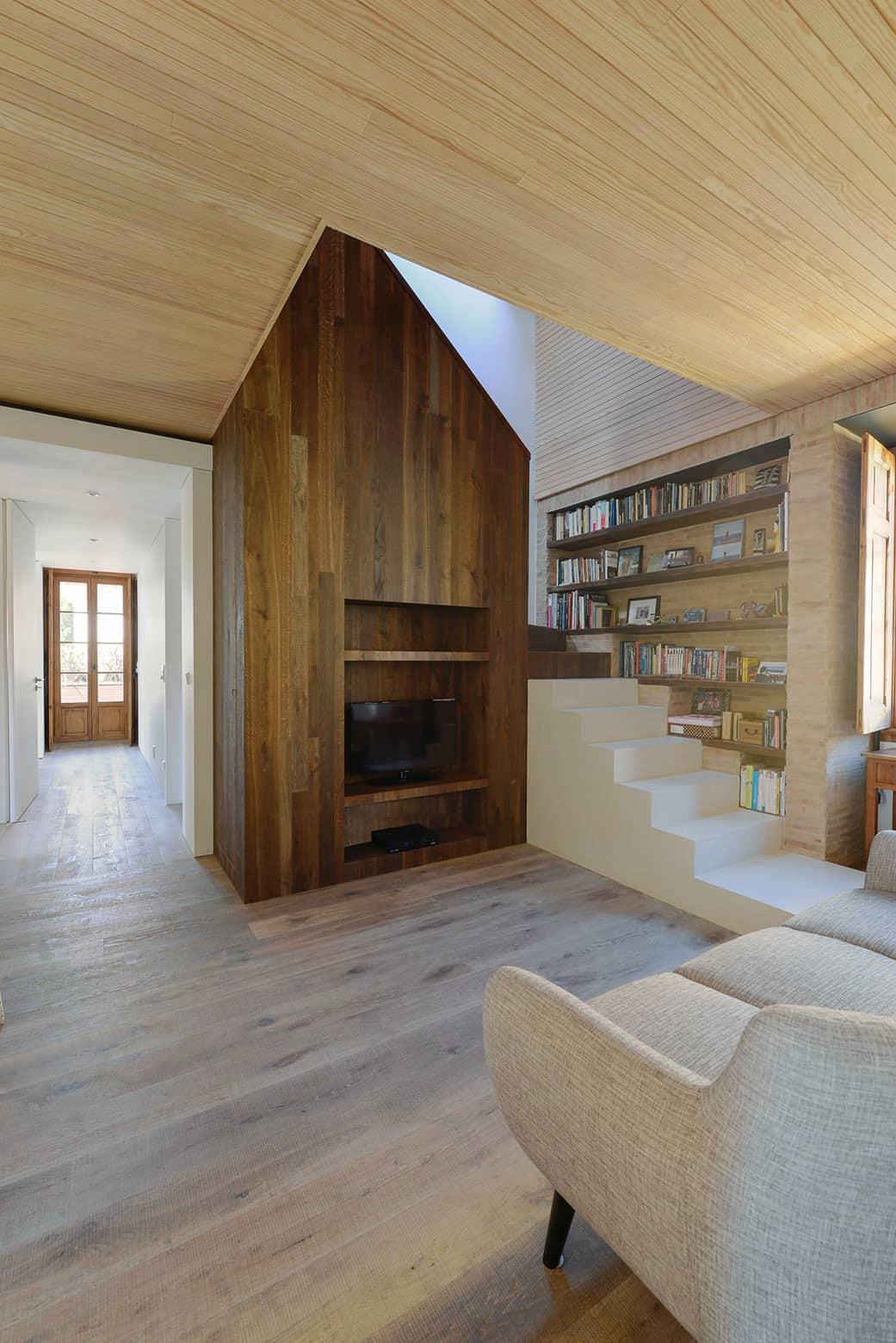 House in Estoril by Ricardo Moreno Arquitectos (14)