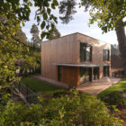 House in Vilnius by Aketuri Architektai (1)