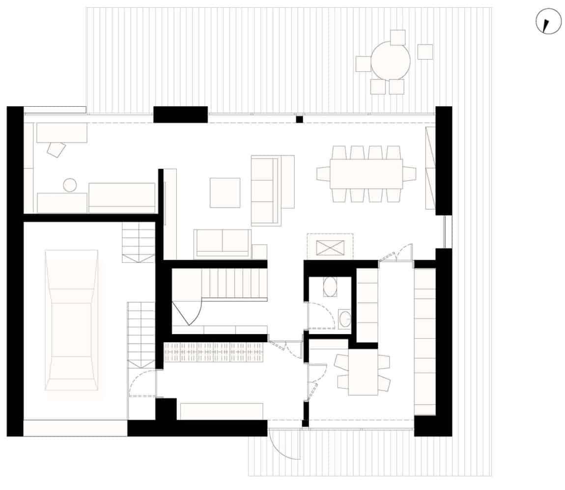 House in Vilnius by Aketuri Architektai (12)