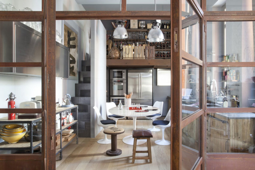 Il Tempo Ritrovato by Claudia Pelizzari Interior Design (17)