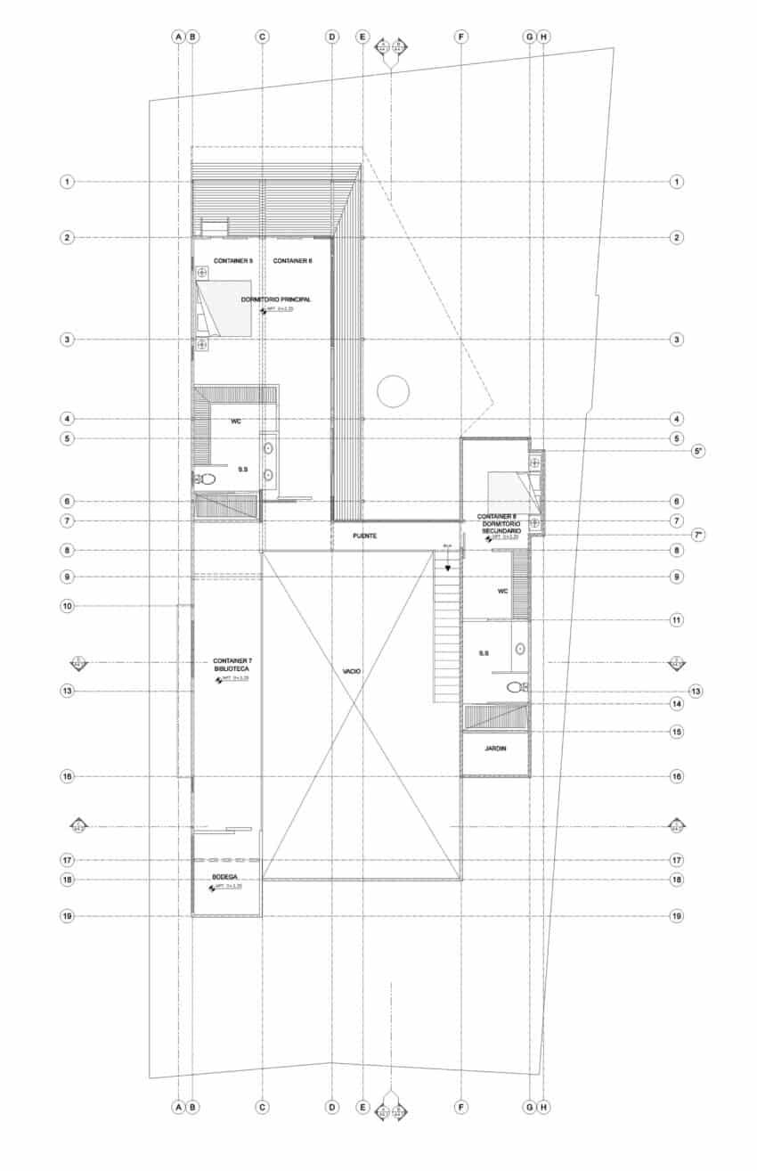 Incubo House by María José Trejos (22)