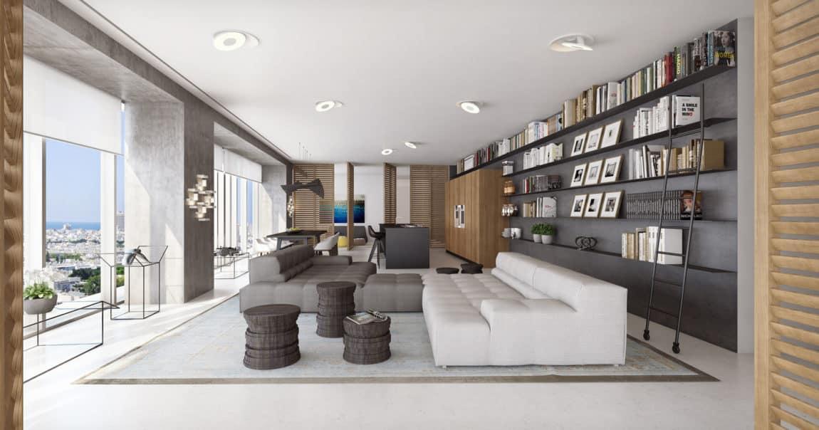 Indoor Boulevard by Tal Goldsmith Fish Design (9)