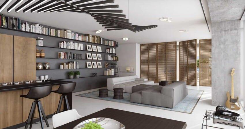 Indoor Boulevard by Tal Goldsmith Fish Design (8)