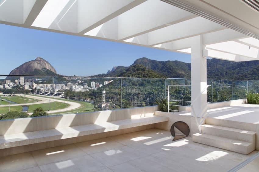 JMF Residence by Ivan Rezende Arquitetura (3)