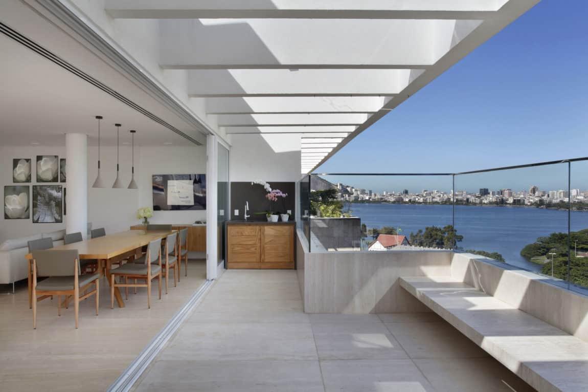 JMF Residence by Ivan Rezende Arquitetura (4)