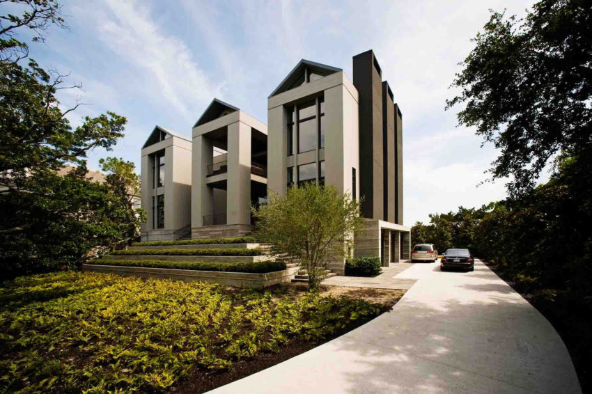 Kiawah Island House by SBCH Architects (1)