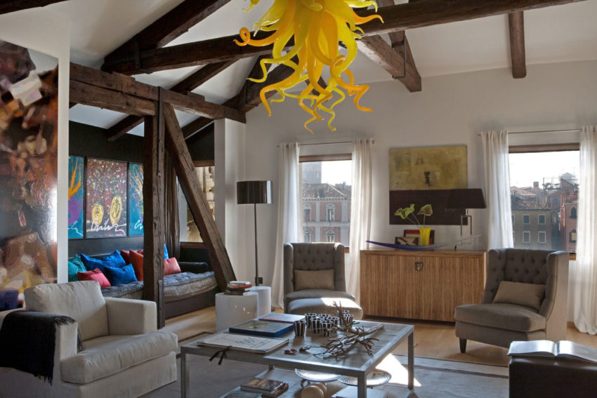 La Casa del Tempo by Claudia Pelizzari Interior Design (3)