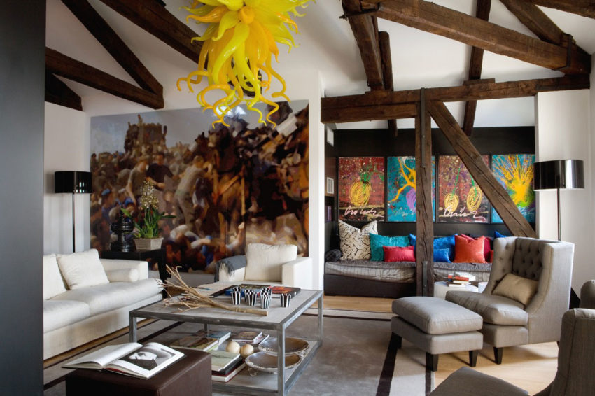 La Casa del Tempo by Claudia Pelizzari Interior Design (4)
