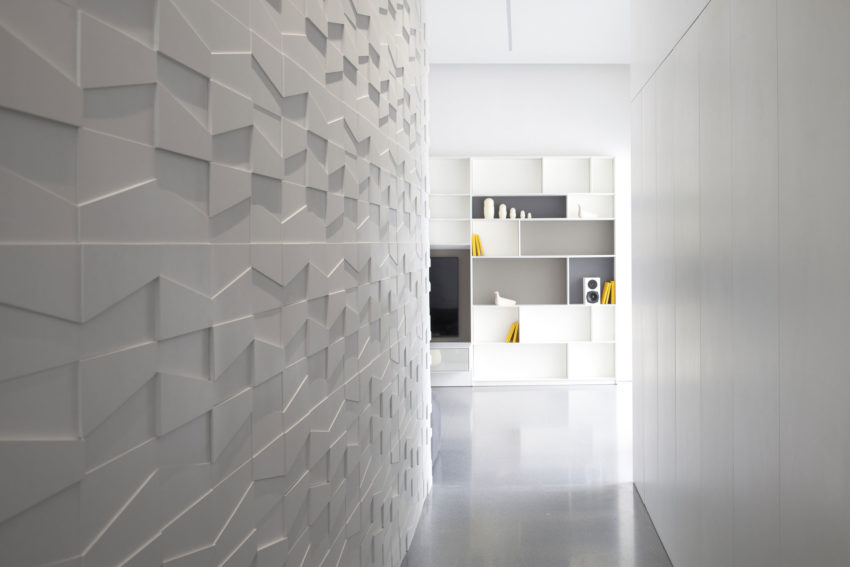 Layers of White by Pitsou Kedem Architects (10)