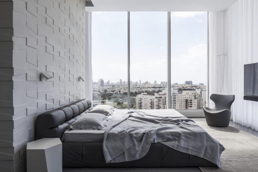 Layers of White by Pitsou Kedem Architects (17)