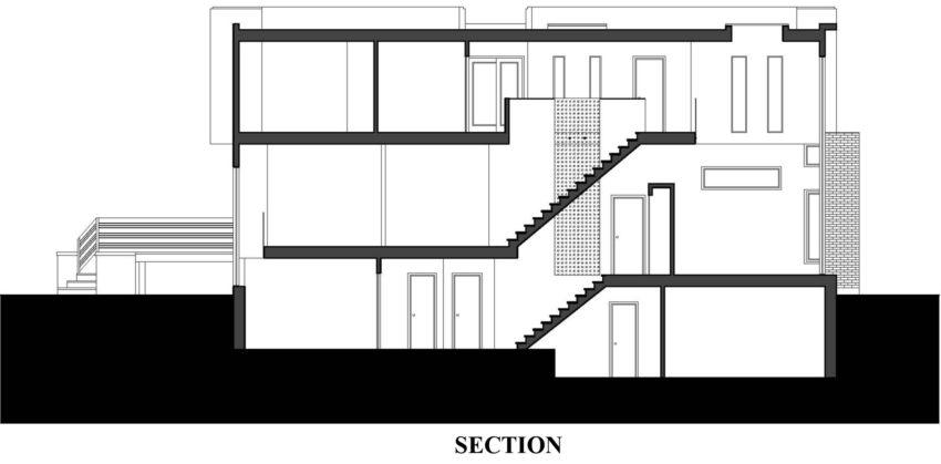 Linear House by Nano Design Build (13)