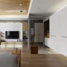 Liu's Warm House by HOYA Design (12)