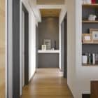 Liu's Warm House by HOYA Design (4)