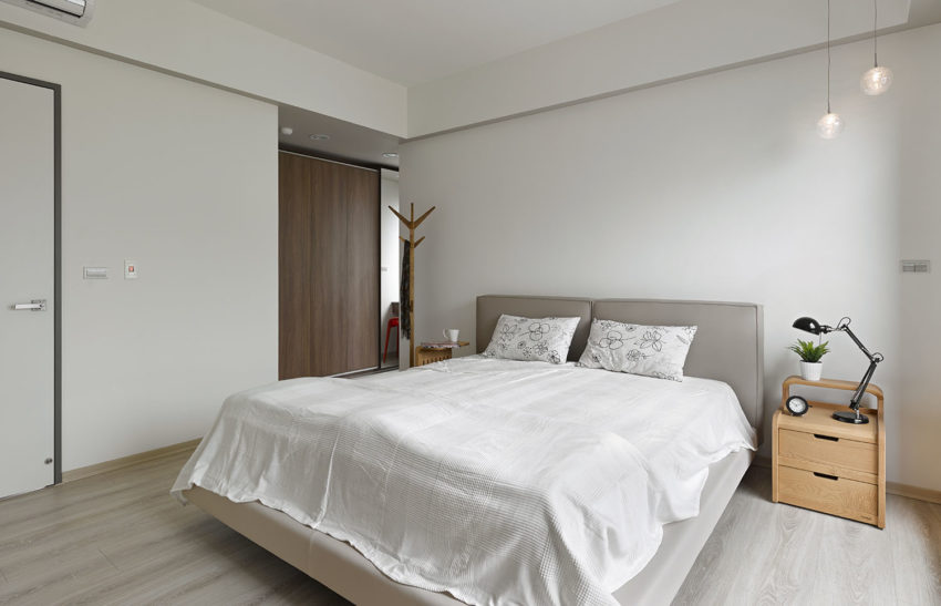 Liu's Warm House by HOYA Design (3)