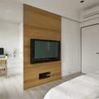 Liu's Warm House by HOYA Design (2)