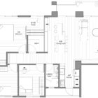 Liu's Warm House by HOYA Design (1)