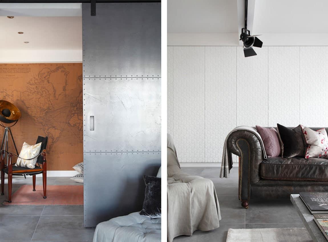 Loft Apartment by Olivier Burns (15)
